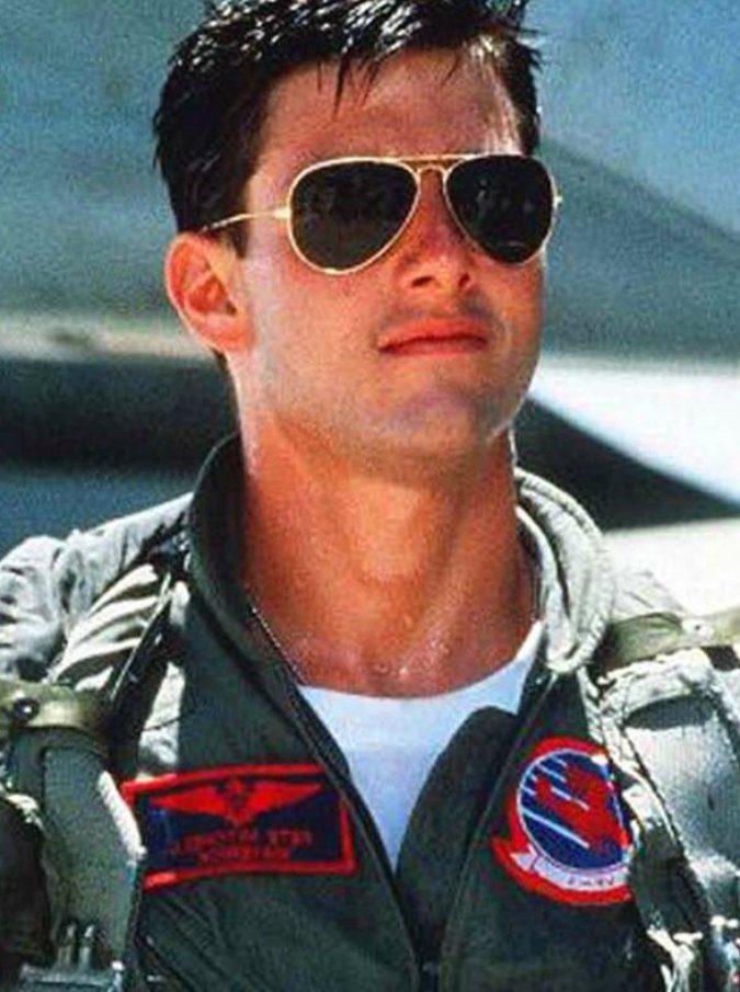 Top Gun: Maverick, Tom Cruise posta su Twitter la foto del primo giorno di riprese