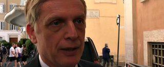 """Primarie Pd, Cuperlo: """"Numeri gonfiati per Renzi? Non è in discussione l'esito del voto ma servono controlli seri"""""""
