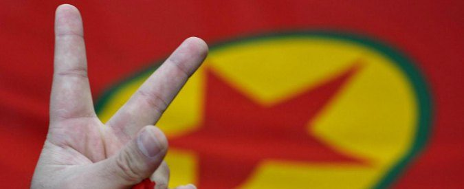 'Guerra all'Isis', una cronaca dettagliata dal fronte curdo