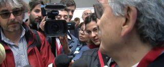 """Renzi, D'Alema: """"L'intesa con Berlusconi è operativa: tutto ebbe inizio ad Arcore"""""""