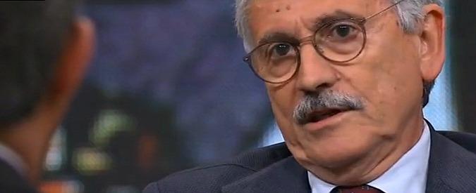 Vitalizi, se passa legge per il ricalcolo D'Alema e Fini perdono 2.200 euro al mese, Marini 2.500 e Bertinotti 1.900