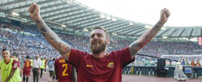 Daniele De Rossi al Boca Juniors: accordo a un passo per l'ex capitano della Roma a Buenos Aires