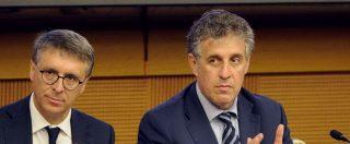 """Di Matteo: """"Mio impegno in politica? Pm che la fa poi non torni indietro"""". Cantone e Davigo: """"Giudici non sanno farla"""""""