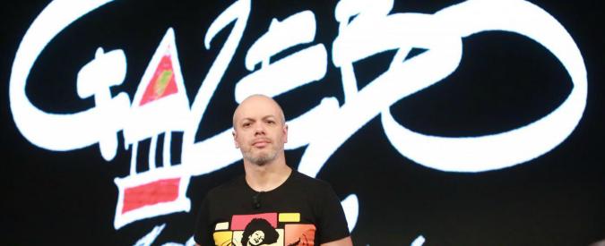 """Gazebo, Alternativa popolare rifiuta l'accredito a due giornalisti di Rai3: """"Siete dei fissati"""""""