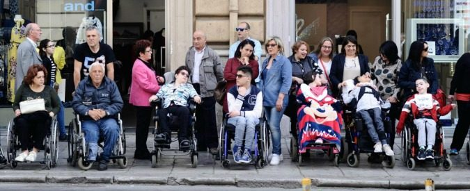 Disabili, la crociata per ottenere (forse) l'Home care premium dall'Inps