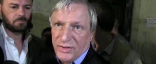 """Mafia, don Ciotti: """"Minacce di Totò Riina? Non ho paura, il nostro impegno continua"""""""
