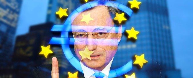 Bce, Germania all'attacco di Draghi: appello alla Corte di giustizia Ue contro l'acquisto di titoli