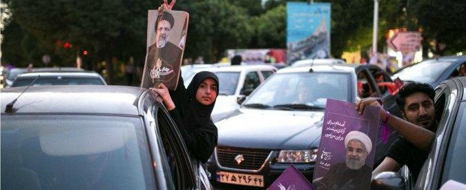 Elezioni Iran, Rouhani favorito ma il conservatore Raisi ha l'appoggio del sindaco di Teheran
