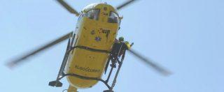 Incidenti sul lavoro, gravemente ferito 76enne titolare di una cava in Sardegna: gambe e bacino schiacciati da macchinario