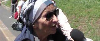 """Marcia migranti, Bonino: """"Decreto Minniti crea pesante discriminazione. Integrazione crea sicurezza"""""""