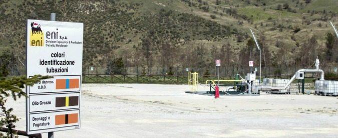 Petrolio in Basilicata: caro ministro Galletti, lo sversamento in Val d'Agri è anche affar suo
