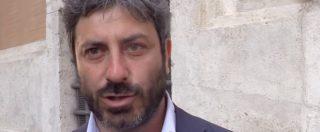"""Rai, Roberto Fico: """"Il caos ha un solo colpevole: Matteo Renzi con il suo Pd"""""""