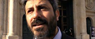 """Consip, Fico (M5s): """"Telefonata di Renzi al padre? Situazione assurda, è gestione familistica del potere e delle istituzioni"""""""