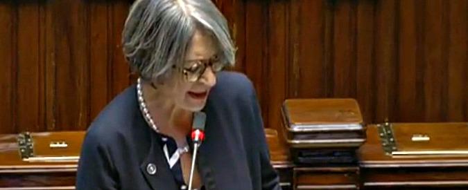 Csm, Finocchiaro chiede di andare in pensione da magistrato. Bonafede non l'aveva voluta al ministero