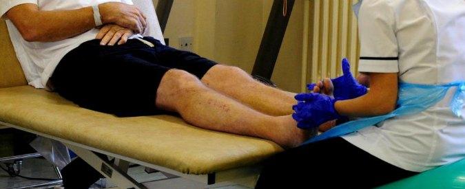 """Osteopatia, nel ddl Lorenzin anche un corso di formazione solo per fisioterapisti e medici. Proteste: """"E' paradossale"""""""