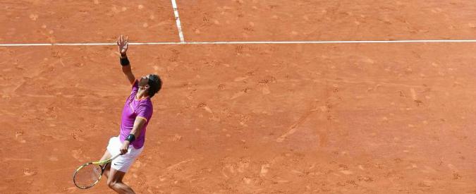 Internazionali di Roma 2017, Fognini vs Berrettini: presente e futuro (per ora lontano) del tennis italiano