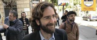 M5s, dopo l'audio con le accuse ad Addiopizzo il candidato sindaco di Palermo vola a Roma: incontrerà Casalino