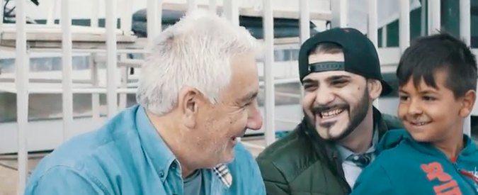 Rap, Delgado canta 'Un gipsy ad Hollywood': 'Non chiamatemi zingaro'