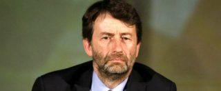 """Musei, Tar annulla le nomine di 5 direttori. Franceschini: """"Figuraccia dell'Italia, facciamo ricorso"""""""