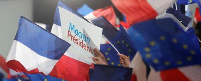 Elezioni Francia: Macron (forse) vincerà, ma il popolo non sarà con lui