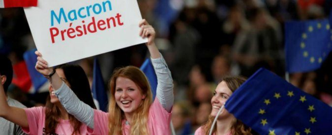 Elezioni Francia, per Moscovici 'non è un referendum sull'Ue'. Ma le preoccupazioni restano
