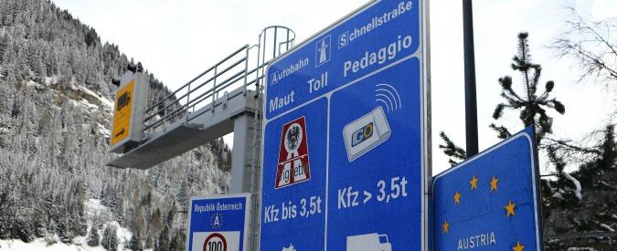 G7 di Taormina, l'Italia sospende il Trattato di Schengen per un mese: c'è il timore che arrivino gruppi antagonisti