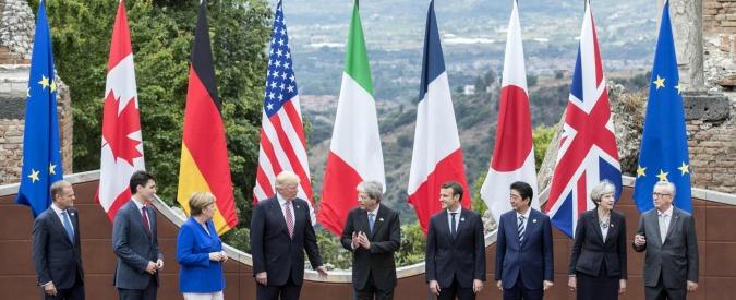 """Alzheimer, """"rischio tsunami neurologico, se non si adottano politiche adeguate"""". Appello degli scienziati ai leader del G7"""