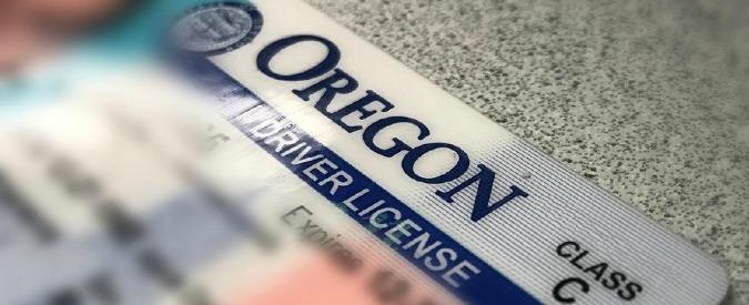 Patenti, rivoluzione in Oregon. Non solo maschi e femmine, arriva il terzo genere