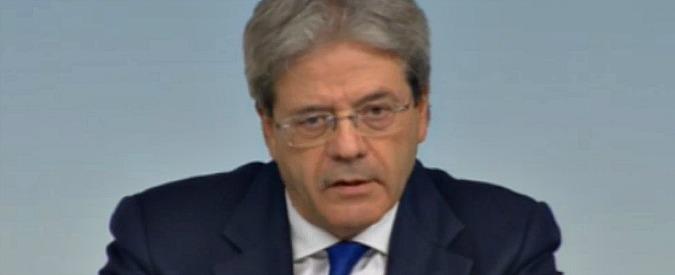 """Crescita, Istat: """"Nel terzo trimestre pil a +0,5%, anno su anno +1,8%"""". Restiamo penultimi in Ue: la media è +2,5%"""