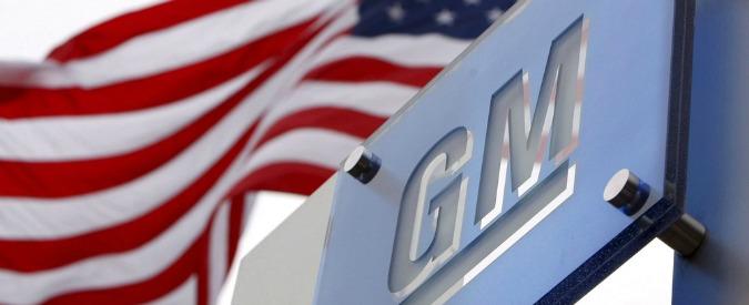 GM, nel 2019 chiuderà 5 fabbriche in Nord America. E Trump si arrabbia