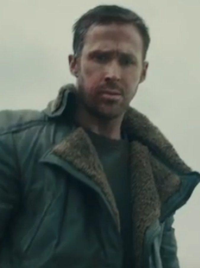 Blade Runner 2049, attesa finita. Ecco il trailer del film con Ryan Gosling e Harrison Ford
