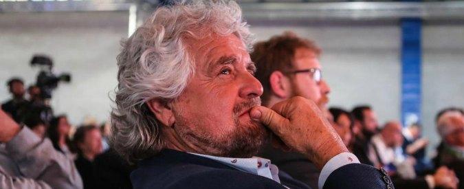 Legge elettorale, la mossa di Grillo: consultazione online tra gli iscritti per il sistema tedesco