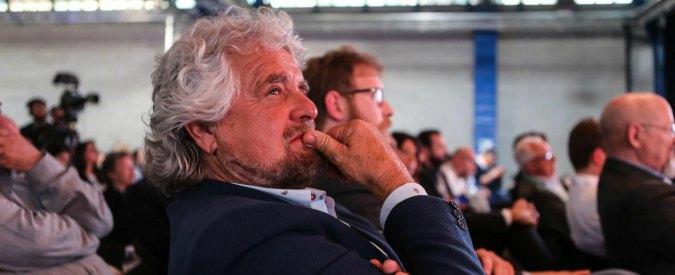 """Diffamazione, Grillo testimone non si presenta a processo contro Favia: """"Legittimo impedimento"""""""