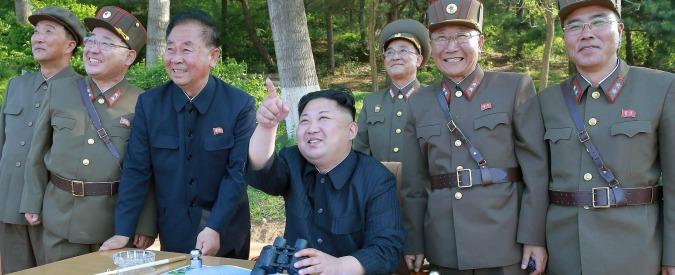 Nord Corea, i 3 fedelissimi di Kim Jong Un per il programma missilistico di regime