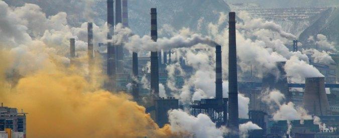 Inquinamento ambientale, i rischi per la salute e l'inerzia dei pm