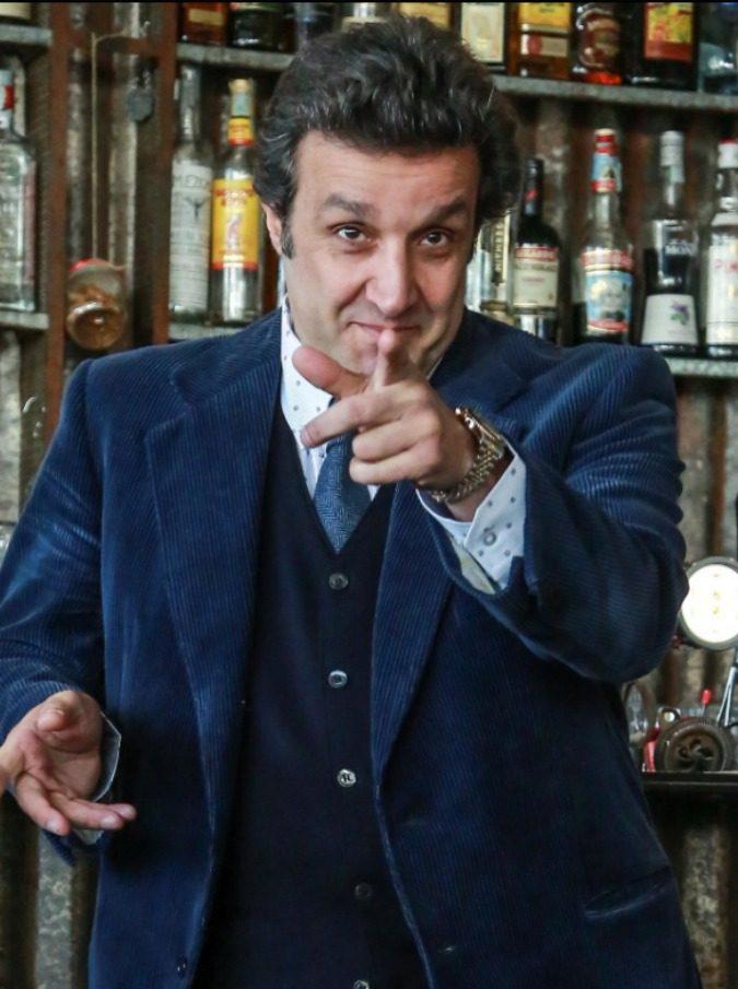 L'Eredità, Flavio Insinna si scusa con i telespettatori per la gaffe su Arezzo