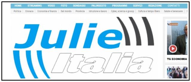 """Napoli, arrestato Lucio Varriale: """"Frode per avere 2,3 milioni di fondi pubblici per la sua tv"""", da cui attacca giudici e finanza"""