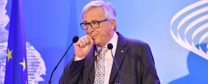 """Ue, la proposta della Commissione: """"Ora titoli pubblici comuni e dal 2020 un ministro delle Finanze dell'Eurozona"""""""