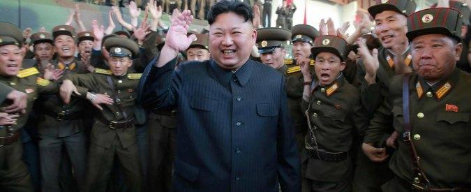 Corea del Nord, Pyongyang lancia missile. Seul convoca riunione di emergenza
