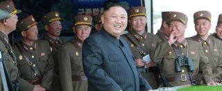 """Corea del Nord, sesto test atomico: due terremoti artificiali. """"Potenza 5 volte Nagasaki"""". Trump: """"Stato-canaglia"""""""