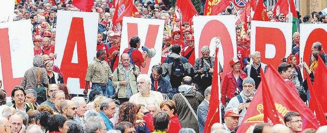 """Istat: """"A ottobre tasso di disoccupazione sale al 10,6%. Dipendenti a termine in calo, salgono quelli stabili"""""""