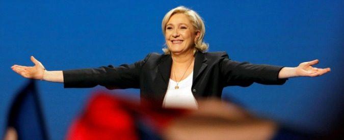 Elezioni Francia, qualcuno ha calcolato come Marine Le Pen può vincere il ballottaggio