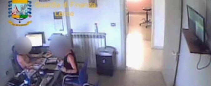 Antiracket Lecce, da anni polemiche accuse e sospetti sulla presidente dell'associazione arrestata