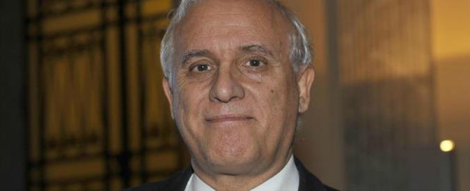 """Appalti irregolari, arrestati il sindaco Di Girolamo e un assessore di Terni: """"Monopolio perfetto con cooperative"""""""
