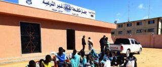 """Migranti, l'analista Iacovino: """"Guardia costiera libica accusa le ong? Ha collusioni con i trafficanti di esseri umani"""""""
