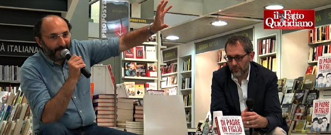 Consip, Marco Lillo perquisito per il contenuto del libro 'Di padre in figlio'
