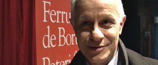 """Boschi, il direttore del Corriere Fontana: """"Qualcuno non dice le cose come stanno. Ma de Bortoli lo conosco…"""""""