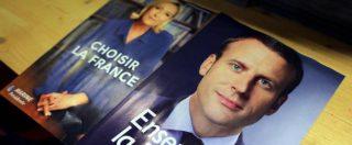 """Elezioni Francia, l'establishment tifa Macron: """"E' l'uomo della provvidenza. Scriverà nuova pagina Ue con la Germania"""""""