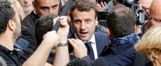 """Elezioni Francia, attacco hacker contro Macron: """"Vogliono destabilizzare la democrazia come in Usa"""""""