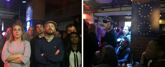 """Elezioni Francia, il raduno dei 'Giovani di Macron': """"Paura effetto Trump, chi vota la Le Pen per protesta poi piangerà"""""""